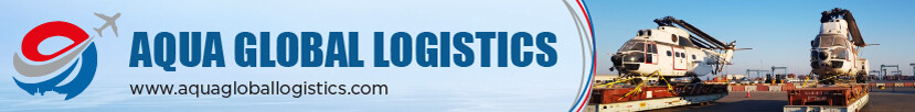 Aqua Global Logistics