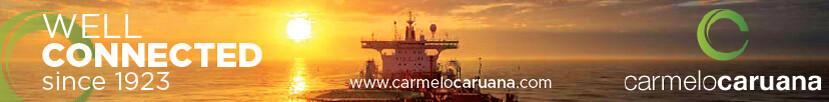 Carmelo Caruana Banner
