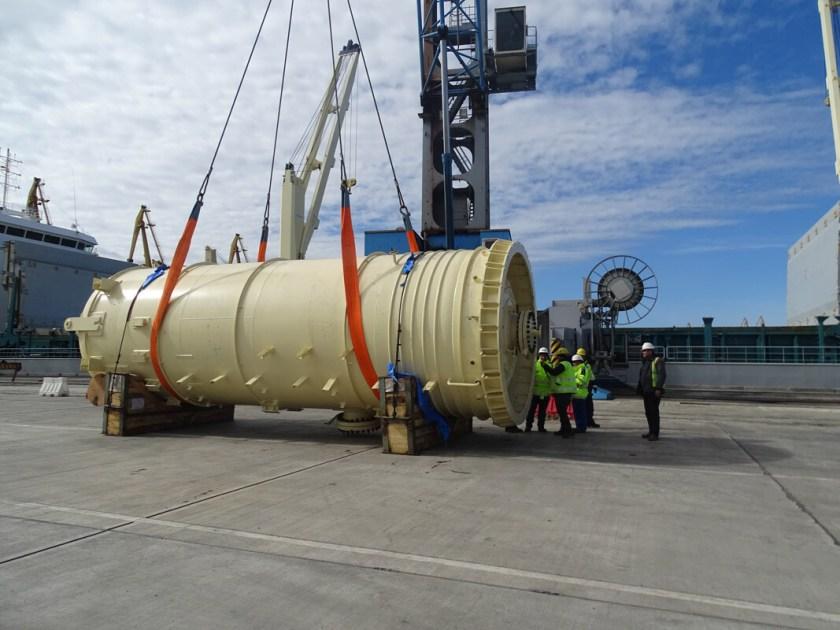 HHLA Project Logistics