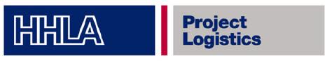 HHLA Logo