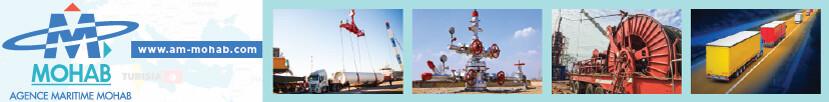 MOHAB Maritime Agency