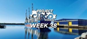 Week #38 - 2020
