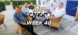 Week #40 - 2020