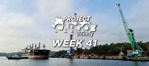 Week #41 - 2020
