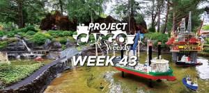 Week #43 - 2020