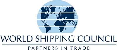 World Shipping Council Logo