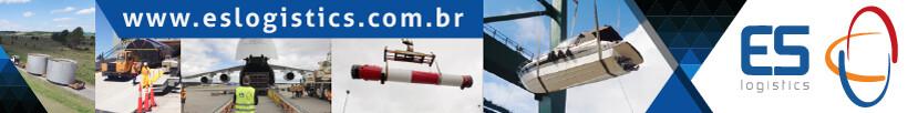 ES Logistics banner