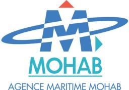 Mohab Logo