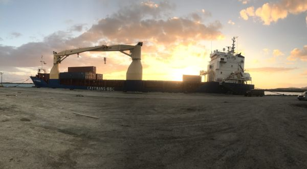 Dan-Gulf Shipping