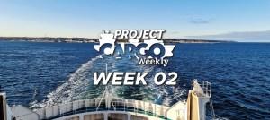 Week #02 - 2021