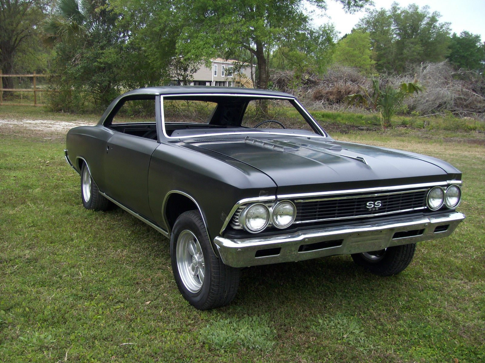 hight resolution of 1966 chevrolet chevelle ss