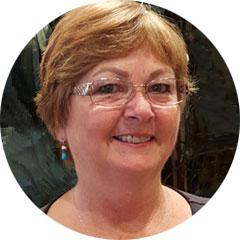 Arizona Representative, Linda Bolon