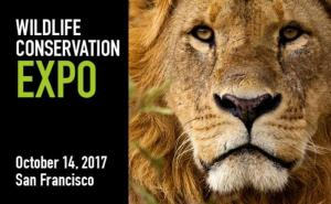 2017 Wildlife Conservation Expo @ Mission Bay Conference Center | San Francisco | California | United States