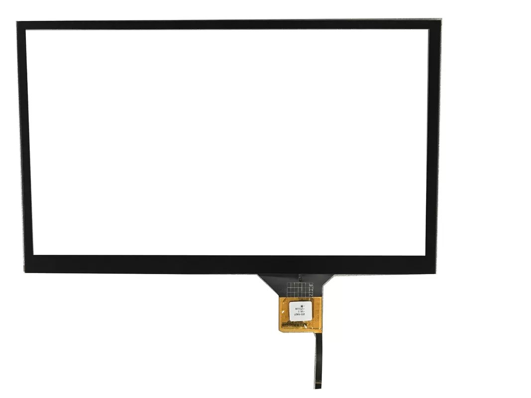 PCAP Touch Panel 7 inch Narrow Margin and 2mm Cover glass