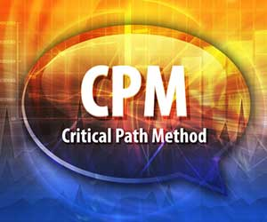 Critical path method