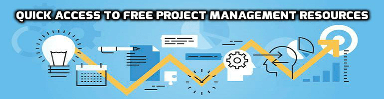 Quick Access Free Project Resources