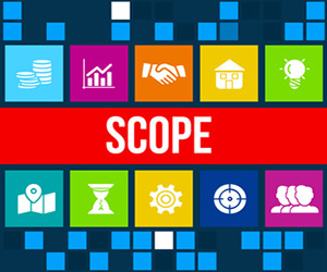 how to write a project scope A project plan, also known as a project management plan, is a document that contains a project scope and objective it is most commonly represented in the form of a gantt chart to make it easy to communicate to stakeholders.