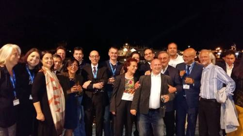 51st Annual Scientific Meeting of the European Society for Clinical Investigation in Genova Italy 4