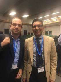 51st Annual Scientific Meeting of the European Society for Clinical Investigation in Genova Italy 5