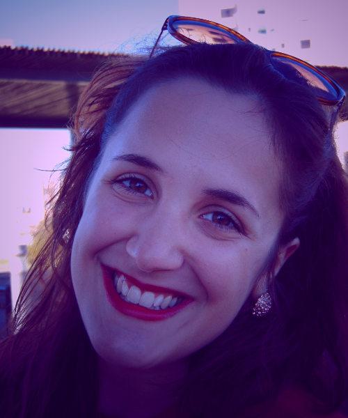ESR 2 - Sara Guerra