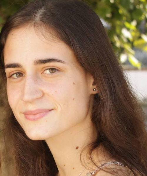ESR3 - Ines Mateus