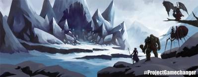 The Depths of Erendorn