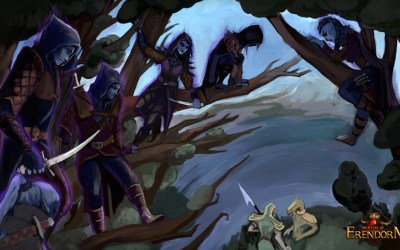 Twilight Elves
