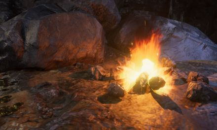 April DevLog | Game Development Summary