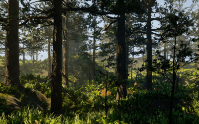 October DevLog | Game Development Summary