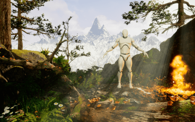 November DevLog | Game Development Summary