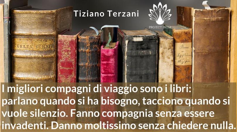 I Libri Terzani w