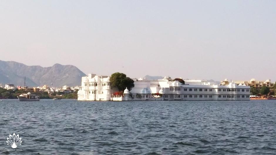 Taje Lake Palace