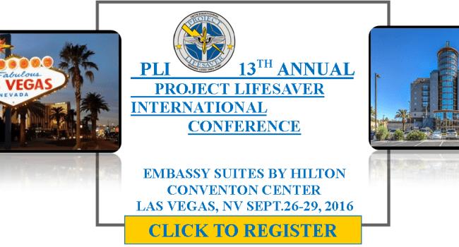 Project Lifesaver