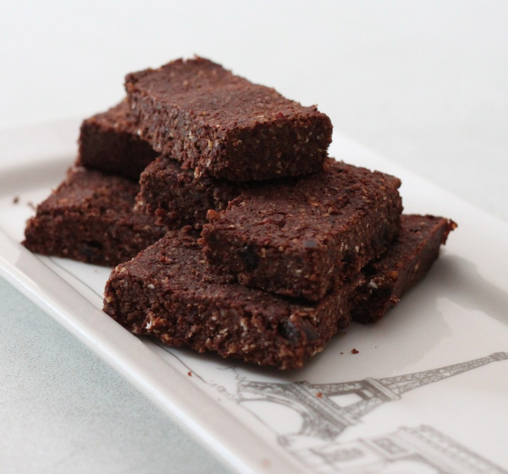Vegan Brownies that you don't need to be vegan to enjoy!