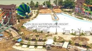 VIDEO: Seven Seas Waterpark and Resort June 2017 Progress Update