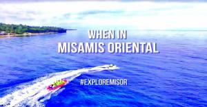 VIDEO: Explore Misamis Oriental Aerial Tour