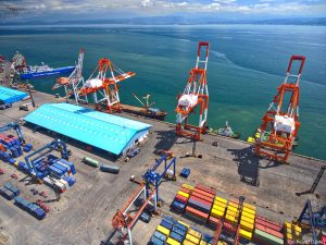 PHOTOS: Port of Cagayan de Oro Aerial View