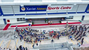 PHOTOS: Blessing and Inauguration of Xavier Ateneo Sports Centre