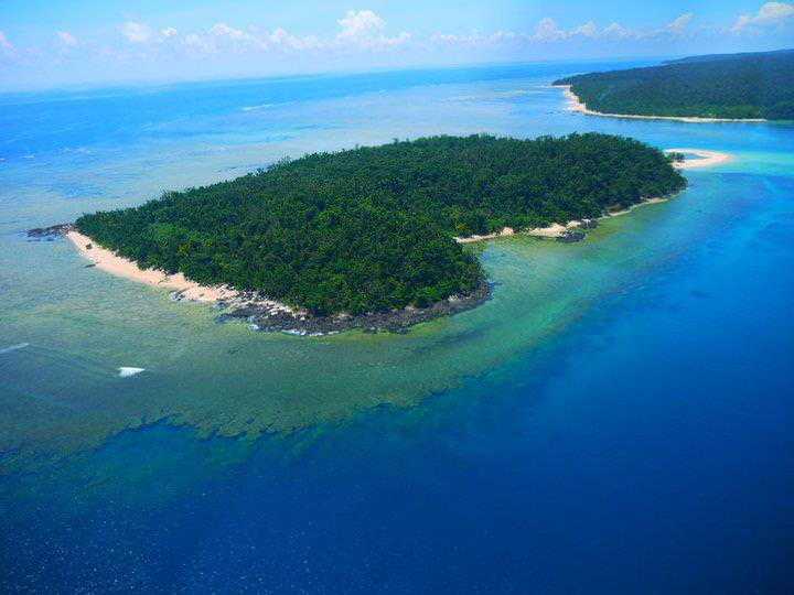 Isabela Province Beach Resort