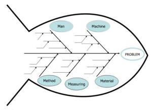Diagramma di Ishikawa - Project Managemnt Online