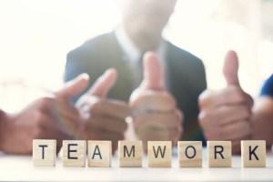 Team Working e Team Building