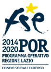 FSE POR Lazio - Fondo Social Europeo 2014 2020 POR Programma Operativo Regione Lazio