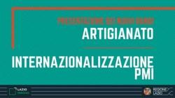 bandi artigianato e internazionalizzazione delle PMI