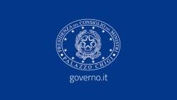 Governo Italiano - Presidenza del Consiglio dei Ministri