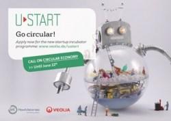 START Go Circular!, nuova call per startup dell'economia circolare