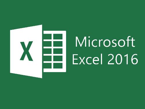 Corso avanzato di EXCEL 2016