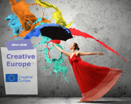 Creative Europe 2014-2020 (Europa Creativa 2014-2020)