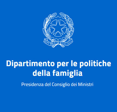 Dipartimento per le politiche della famiglia - contributi a fondo perduto e finanza agevolata