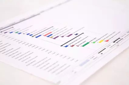 How to Create a Project Plan in Microsoft Project