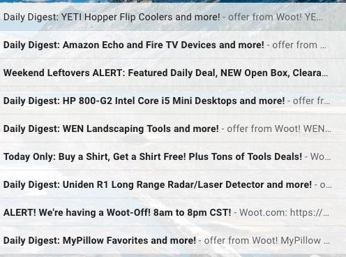 ejemplo de correo electrónico de línea de asunto directo